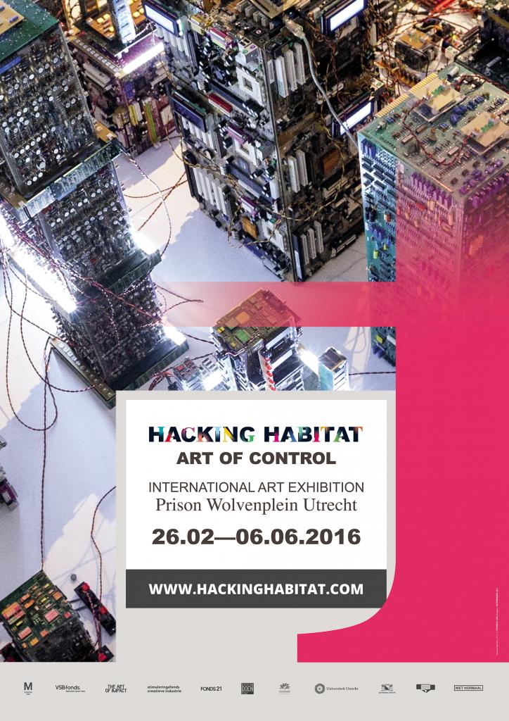 hacking-habitat-poster
