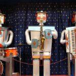 muziek-en-robotica event