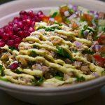 wok maaltijd van Spyce